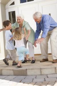 bigstock-Grandparents-Welcoming-Grandch-4132138